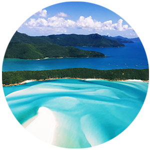 Whitsunday Islands Tours & Whitehaven Beach