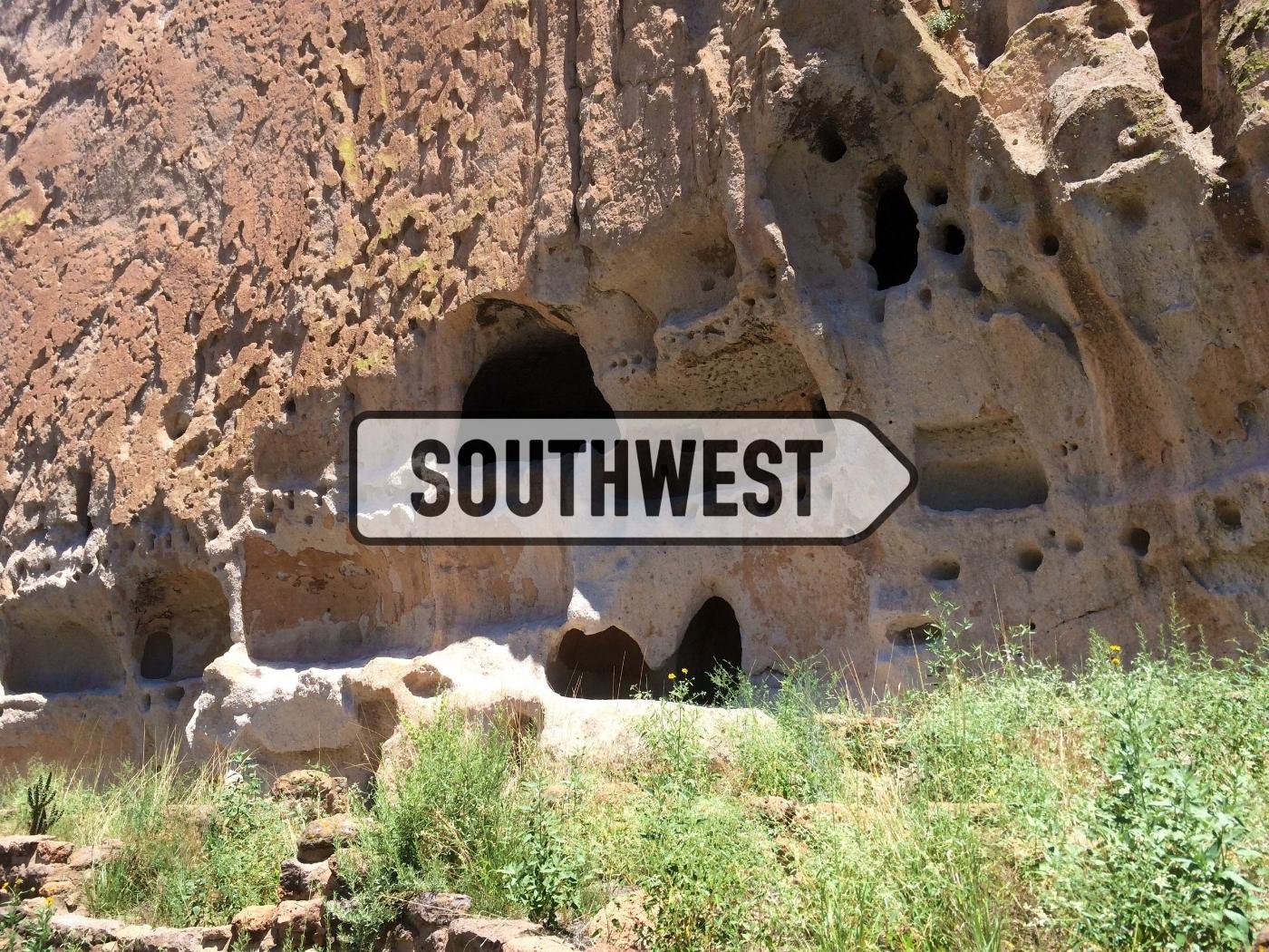 Copy of Copy of Southwest