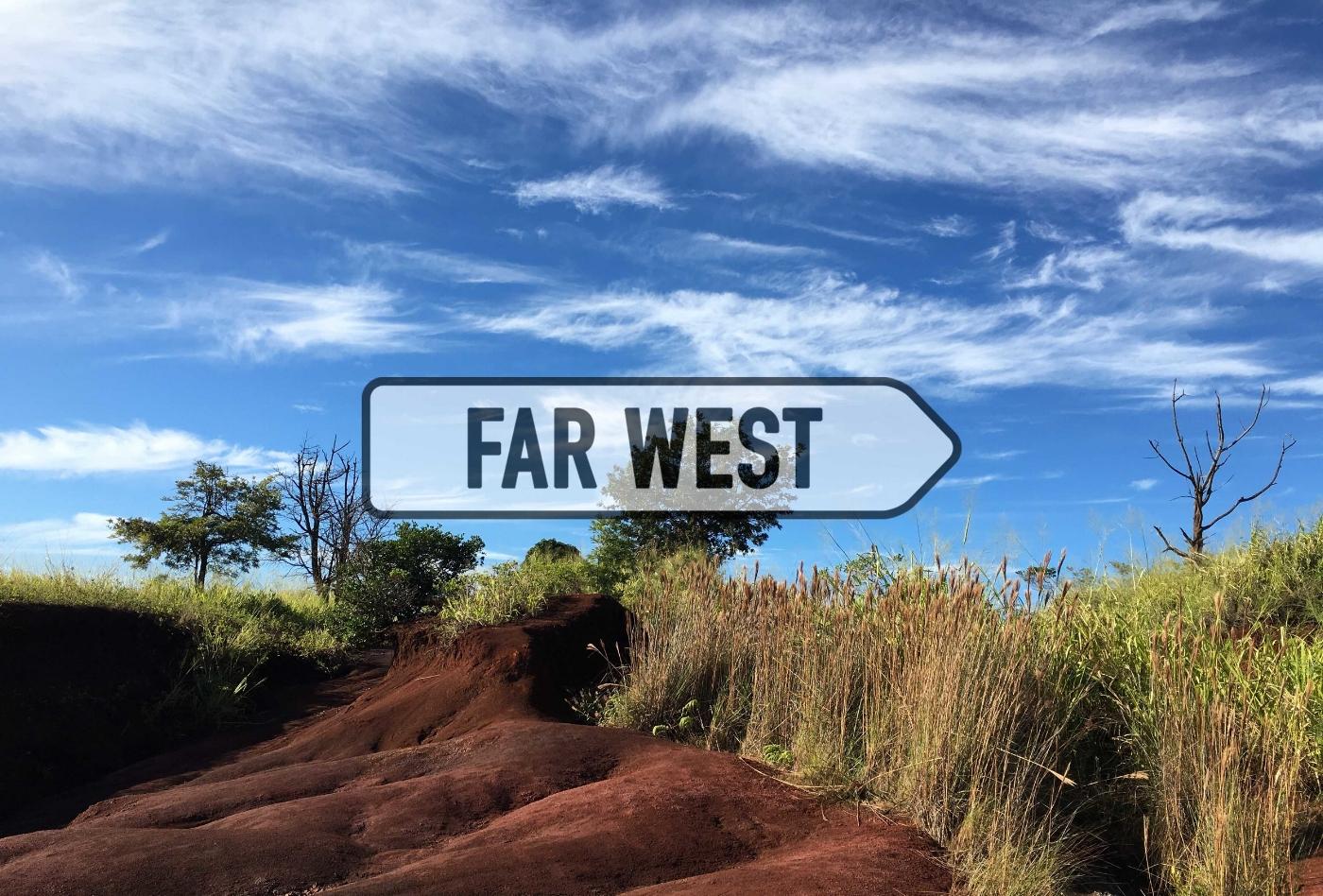 Copy of Far West
