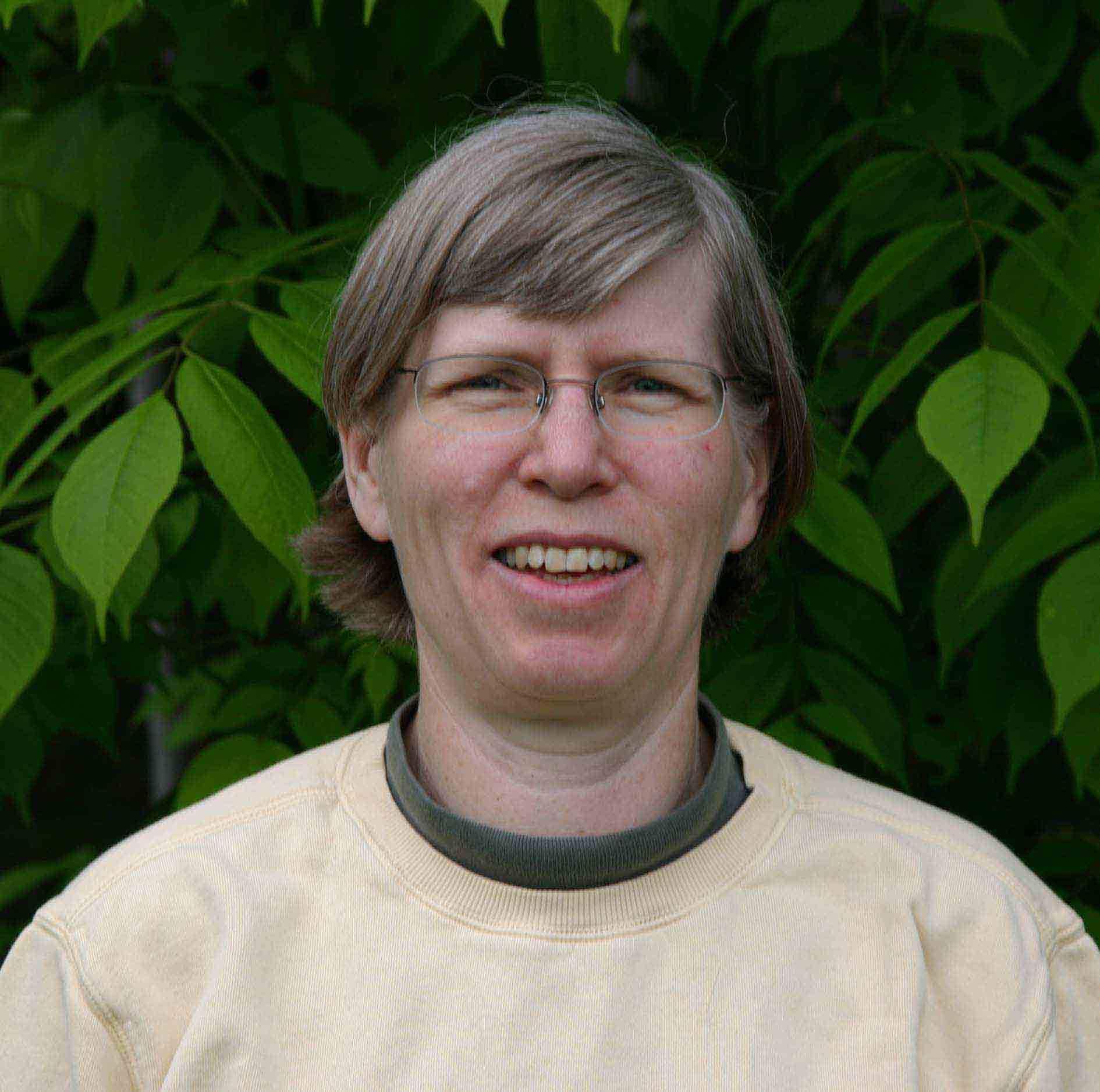 Lisa Timpf