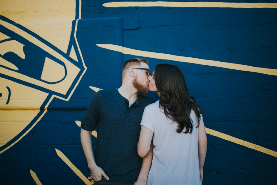 St Pete Murals Engagement Session Daddy Kool Hyppo -17.jpg