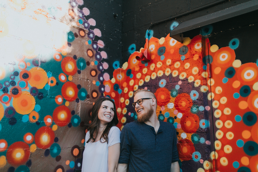 St Pete Murals Engagement Session Daddy Kool Hyppo -22.jpg