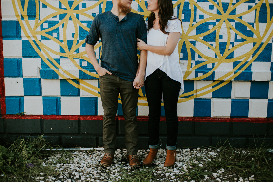 St Pete Murals Engagement Session Daddy Kool Hyppo -32.jpg
