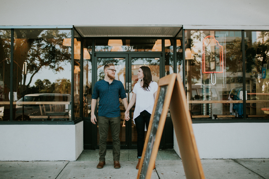St Pete Murals Engagement Session Daddy Kool Hyppo -34.jpg