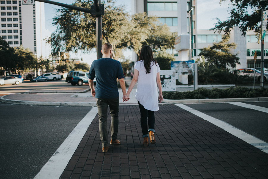St Pete Murals Engagement Session Daddy Kool Hyppo -45.jpg