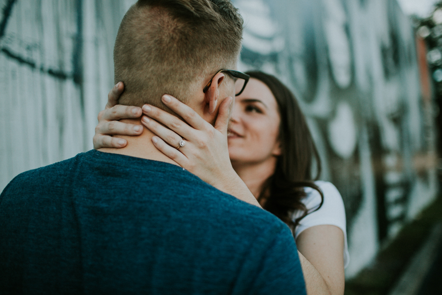 St Pete Murals Engagement Session Daddy Kool Hyppo -51.jpg