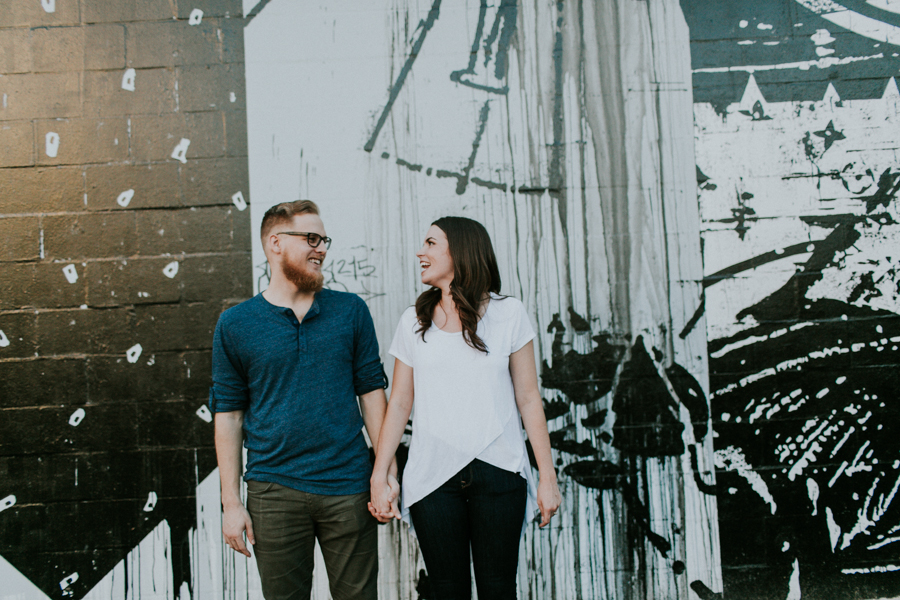 St Pete Murals Engagement Session Daddy Kool Hyppo -52.jpg