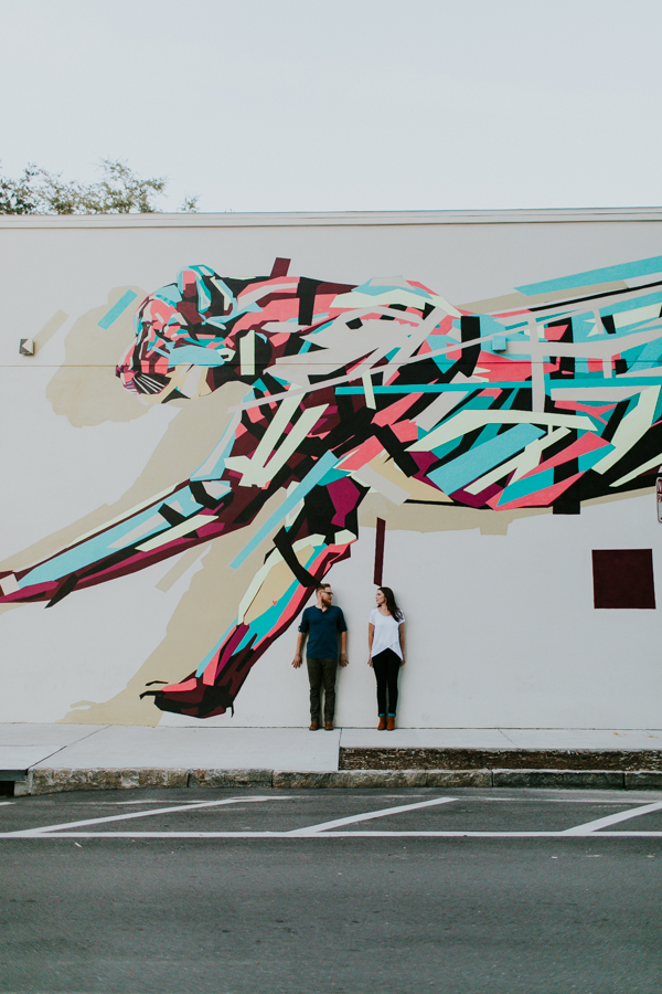 St Pete Murals Engagement Session Daddy Kool Hyppo -61.jpg