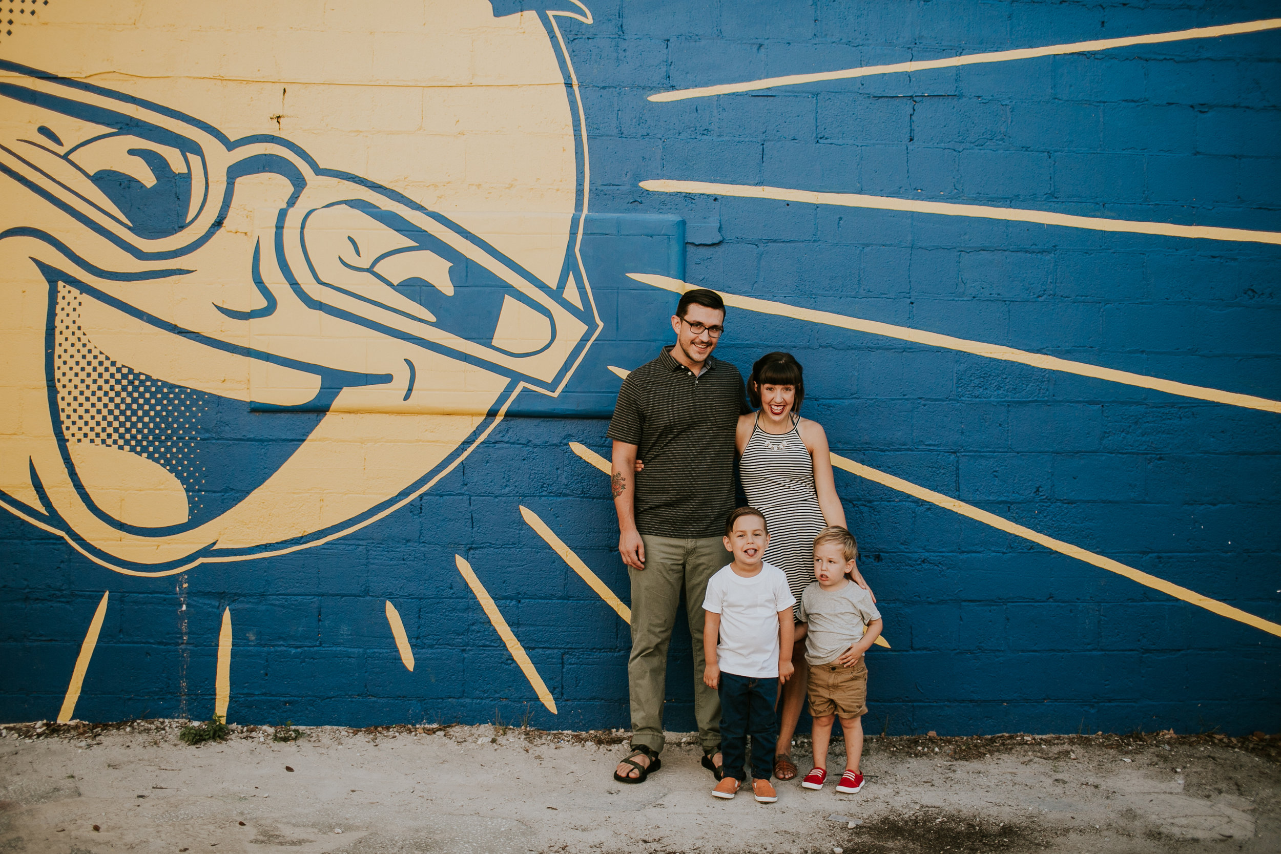 Downtown St Pete Family Session Murals7.JPG