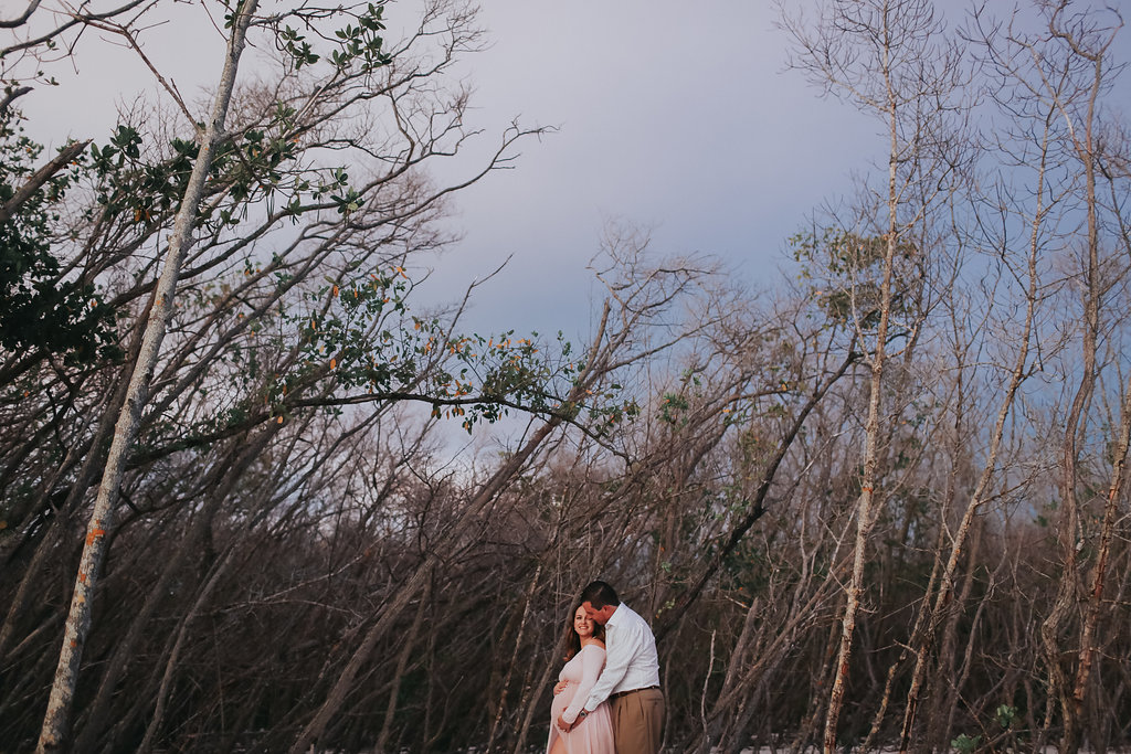 longboat key floral maternity session at beer can island moody_37.jpg