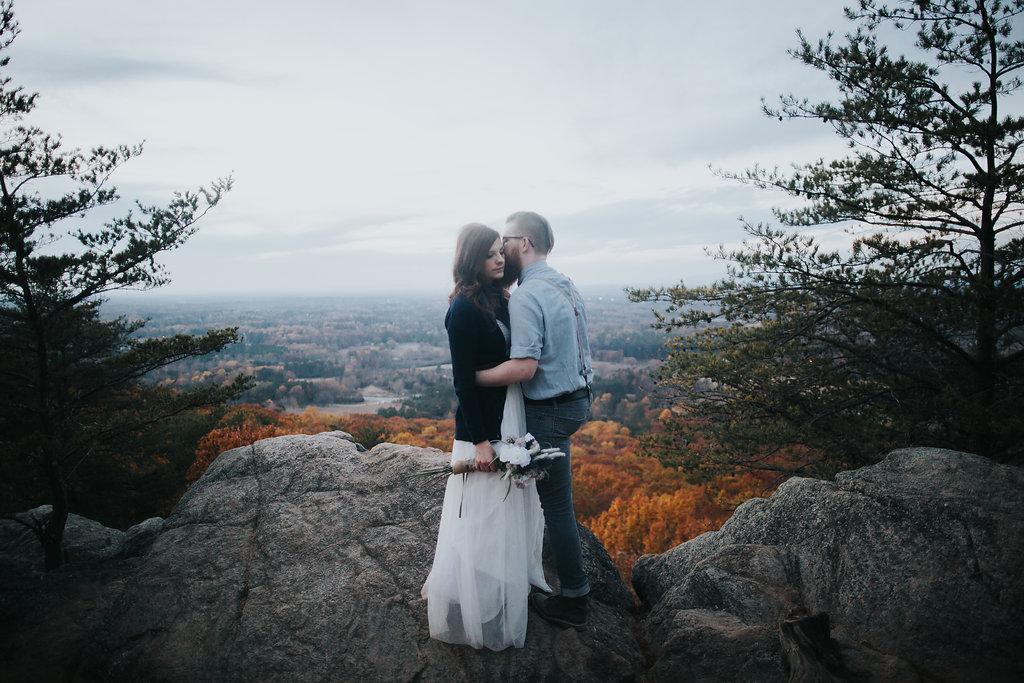 Georgia mountain elopement photographer sawnee mountain wedding_007.jpg
