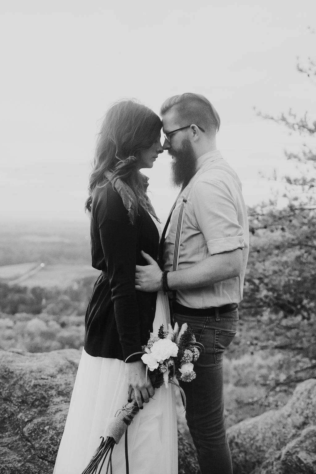 Georgia mountain elopement photographer sawnee mountain wedding_009.jpg