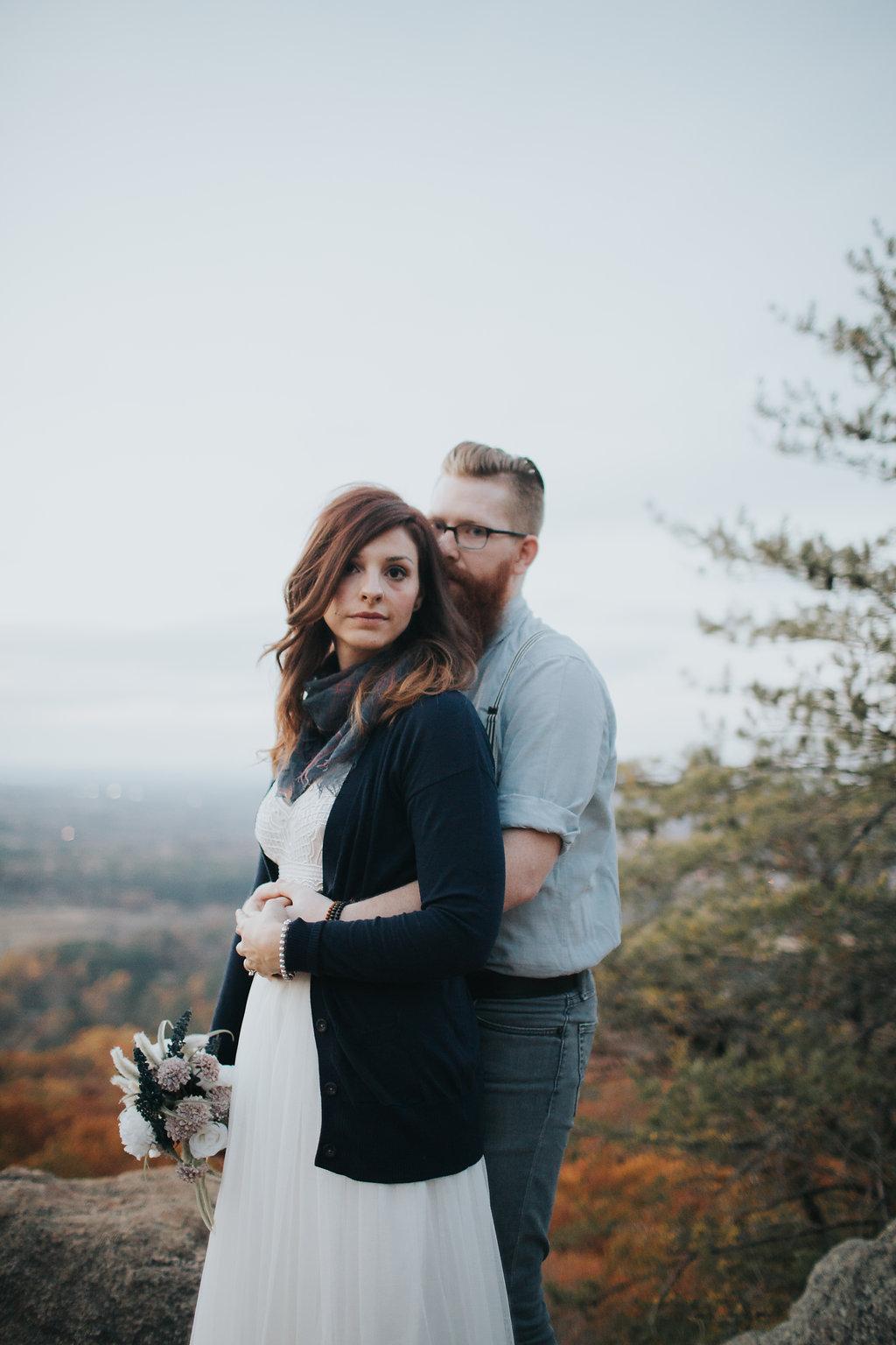 Georgia mountain elopement photographer sawnee mountain wedding_014.jpg
