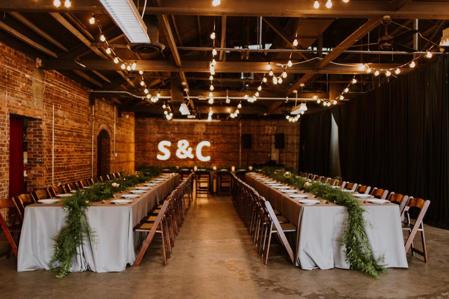 Sam & Craig CL Space Ybor Industrial Wedding -1.jpg