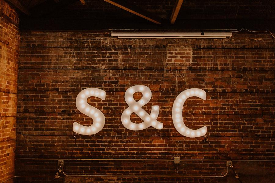 Sam & Craig CL Space Ybor Industrial Wedding -6.jpg
