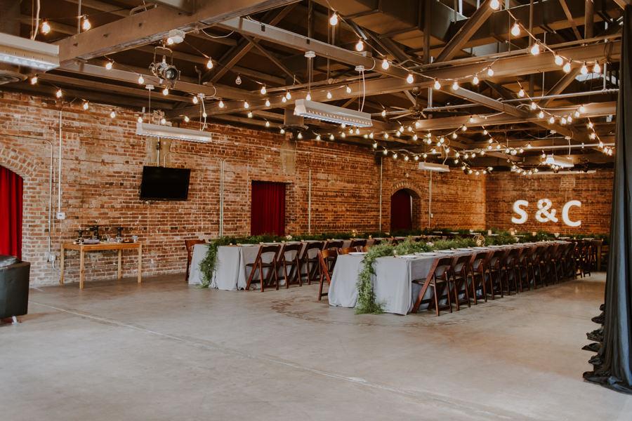 Sam & Craig CL Space Ybor Industrial Wedding -8.jpg