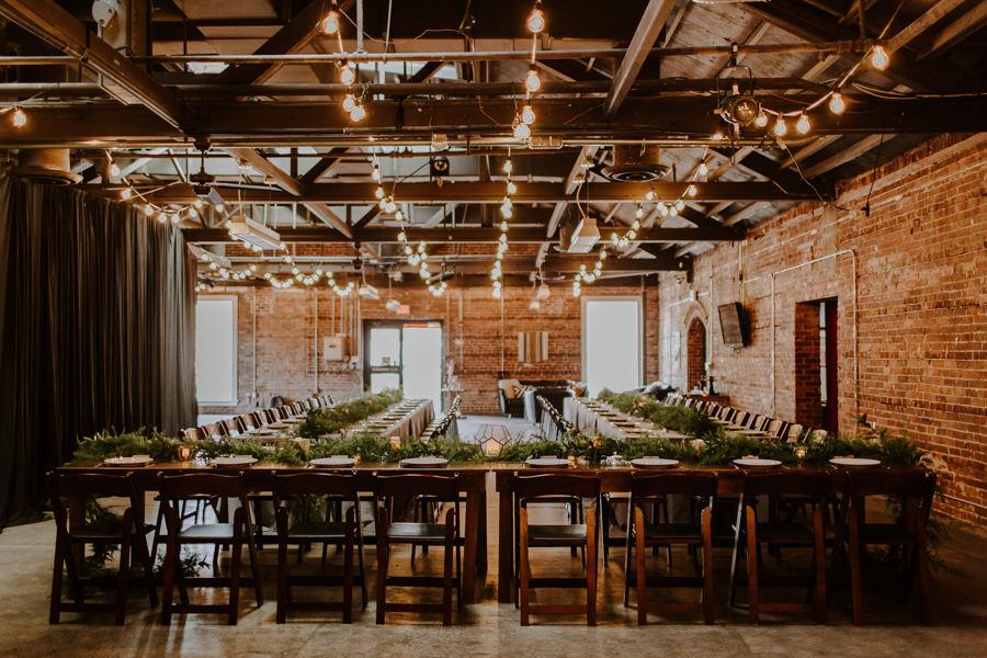 Sam & Craig CL Space Ybor Industrial Wedding -11.jpg