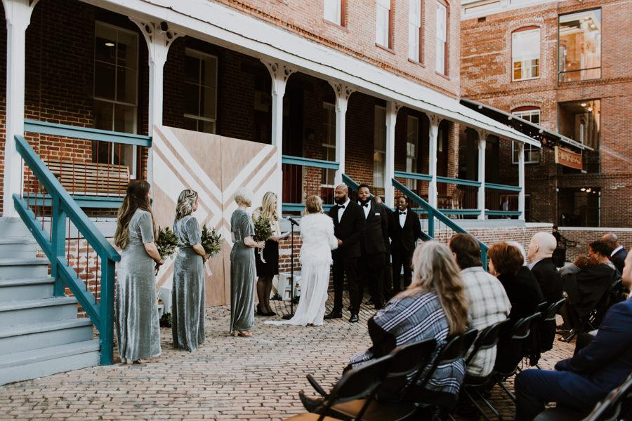 Sam & Craig CL Space Ybor Industrial Wedding -81.jpg