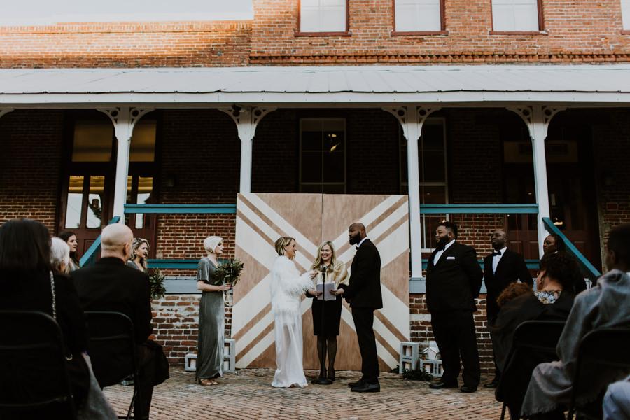 Sam & Craig CL Space Ybor Industrial Wedding -84.jpg