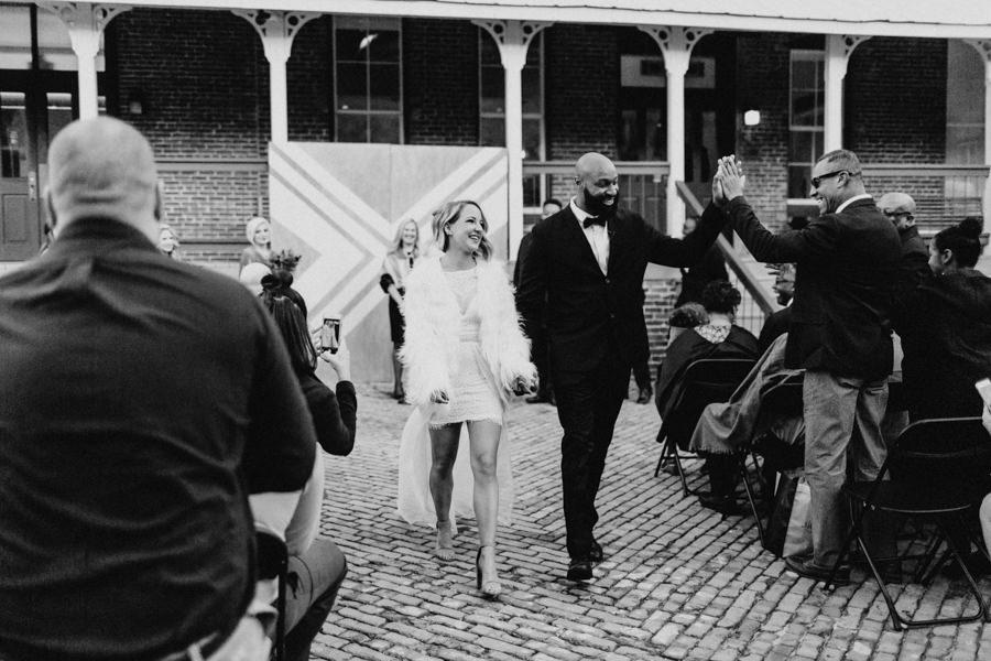 Sam & Craig CL Space Ybor Industrial Wedding -93.jpg