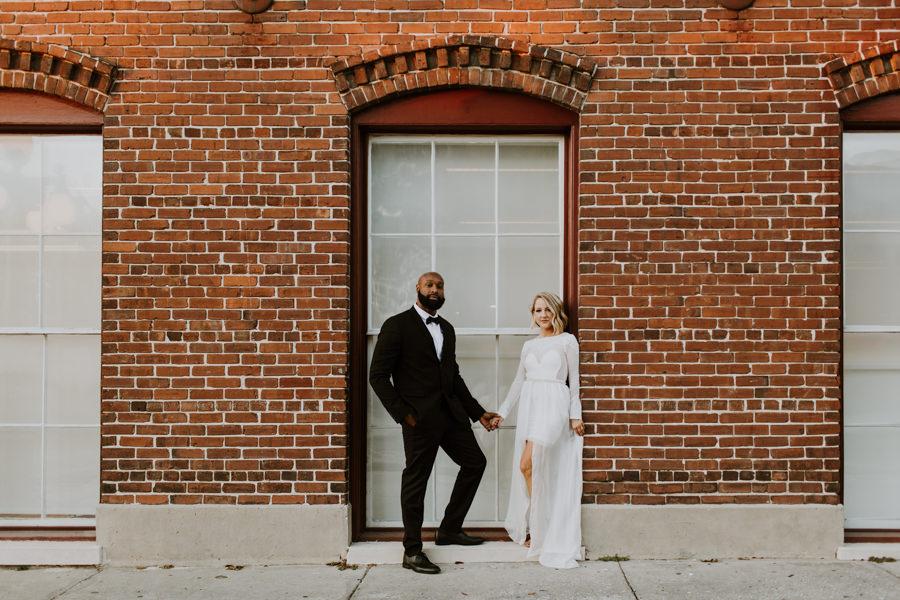 Sam & Craig CL Space Ybor Industrial Wedding -109.jpg