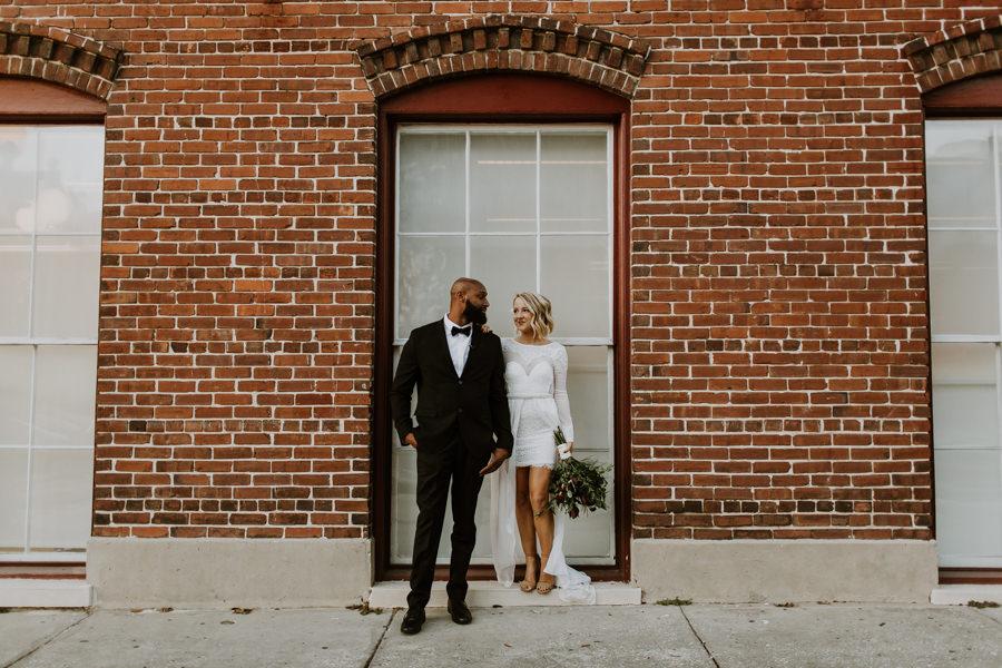 Sam & Craig CL Space Ybor Industrial Wedding -112.jpg