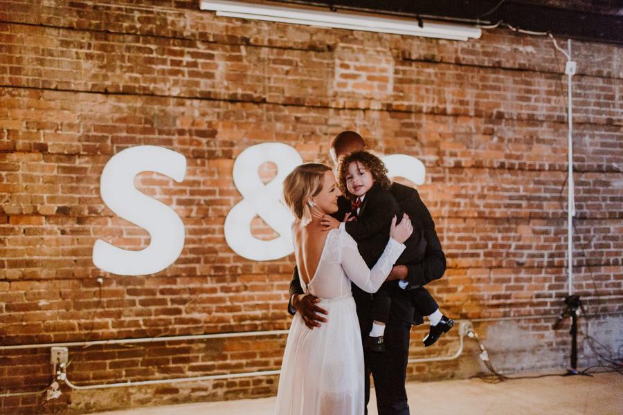 Sam & Craig CL Space Ybor Industrial Wedding -126.jpg