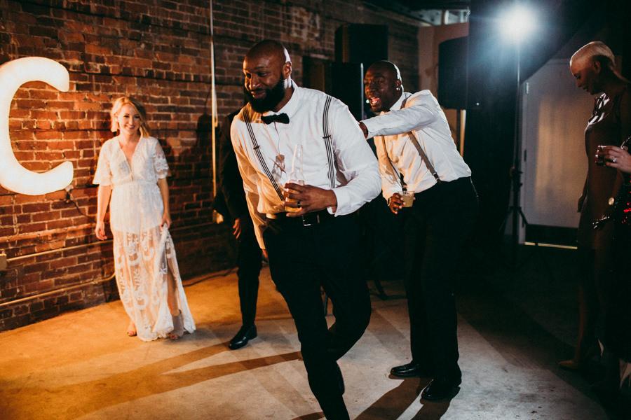 Sam & Craig CL Space Ybor Industrial Wedding -141.jpg