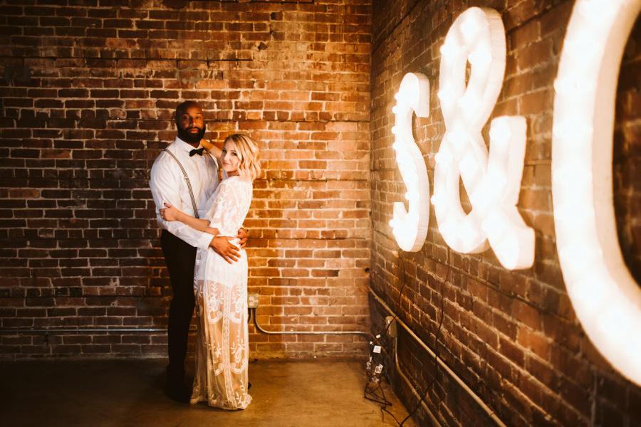Sam & Craig CL Space Ybor Industrial Wedding -143.jpg