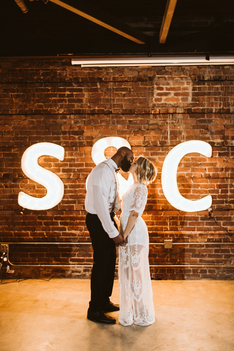 Sam & Craig CL Space Ybor Industrial Wedding -144.jpg