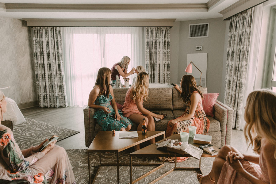Neely rose gold boho wedding in st pete vinoy A and be Miami first baptist of st pete park shore grill Tampa Wedding Photographer -28.jpg