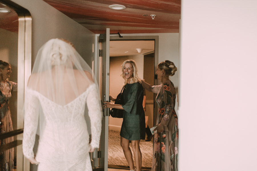 Neely rose gold boho wedding in st pete vinoy A and be Miami first baptist of st pete park shore grill Tampa Wedding Photographer -42.jpg