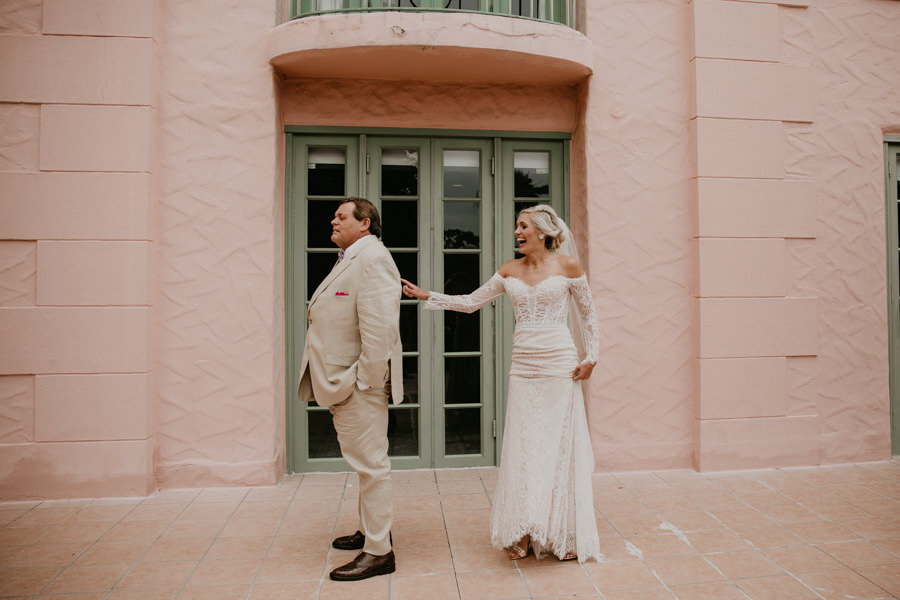 Neely rose gold boho wedding in st pete vinoy A and be Miami first baptist of st pete park shore grill Tampa Wedding Photographer -46.jpg