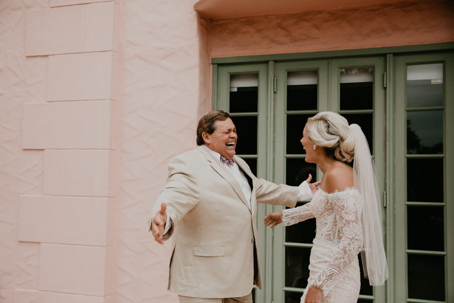 Neely rose gold boho wedding in st pete vinoy A and be Miami first baptist of st pete park shore grill Tampa Wedding Photographer -47.jpg