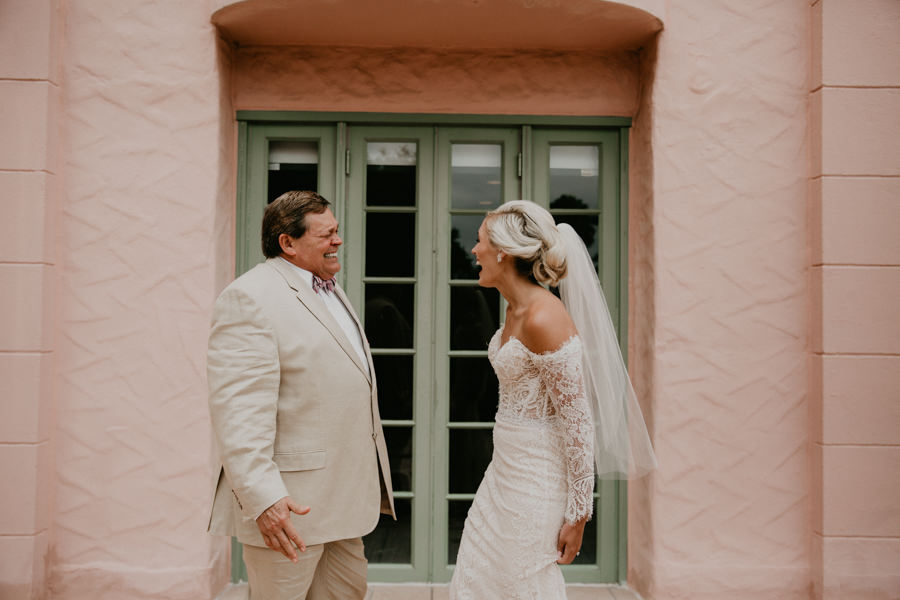 Neely rose gold boho wedding in st pete vinoy A and be Miami first baptist of st pete park shore grill Tampa Wedding Photographer -48.jpg
