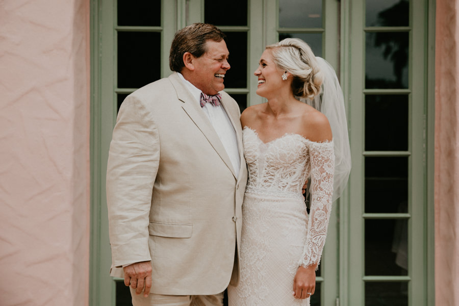 Neely rose gold boho wedding in st pete vinoy A and be Miami first baptist of st pete park shore grill Tampa Wedding Photographer -49.jpg