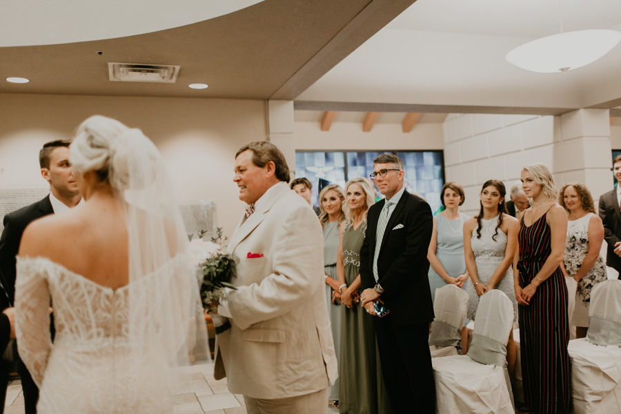 Neely rose gold boho wedding in st pete vinoy A and be Miami first baptist of st pete park shore grill Tampa Wedding Photographer -77.jpg