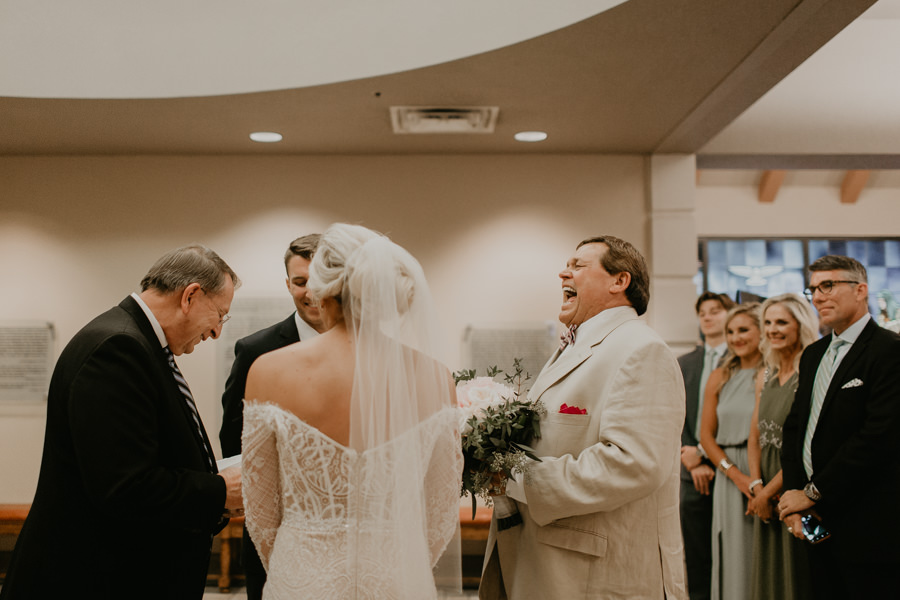 Neely rose gold boho wedding in st pete vinoy A and be Miami first baptist of st pete park shore grill Tampa Wedding Photographer -78.jpg
