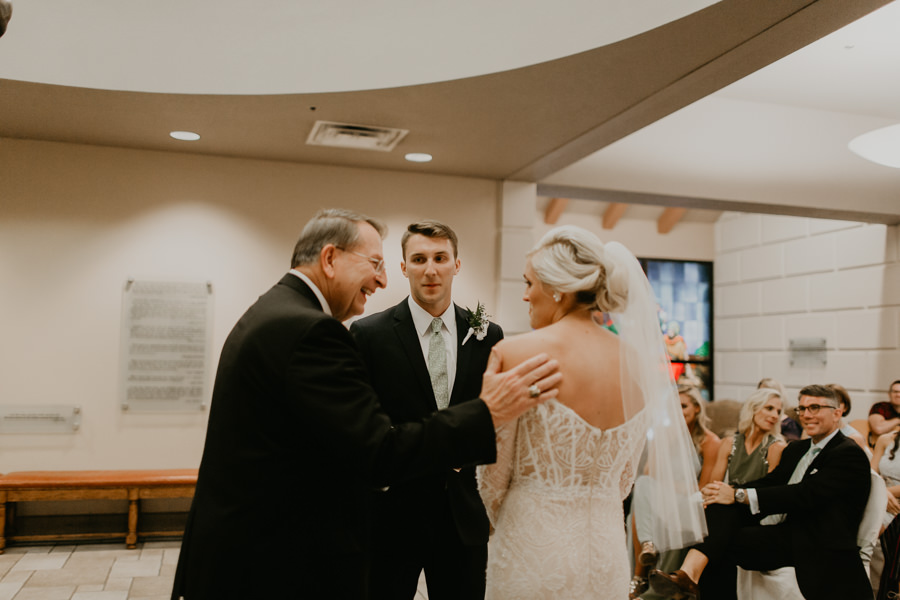 Neely rose gold boho wedding in st pete vinoy A and be Miami first baptist of st pete park shore grill Tampa Wedding Photographer -82.jpg
