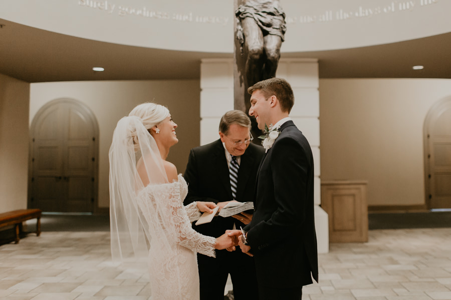 Neely rose gold boho wedding in st pete vinoy A and be Miami first baptist of st pete park shore grill Tampa Wedding Photographer -85.jpg