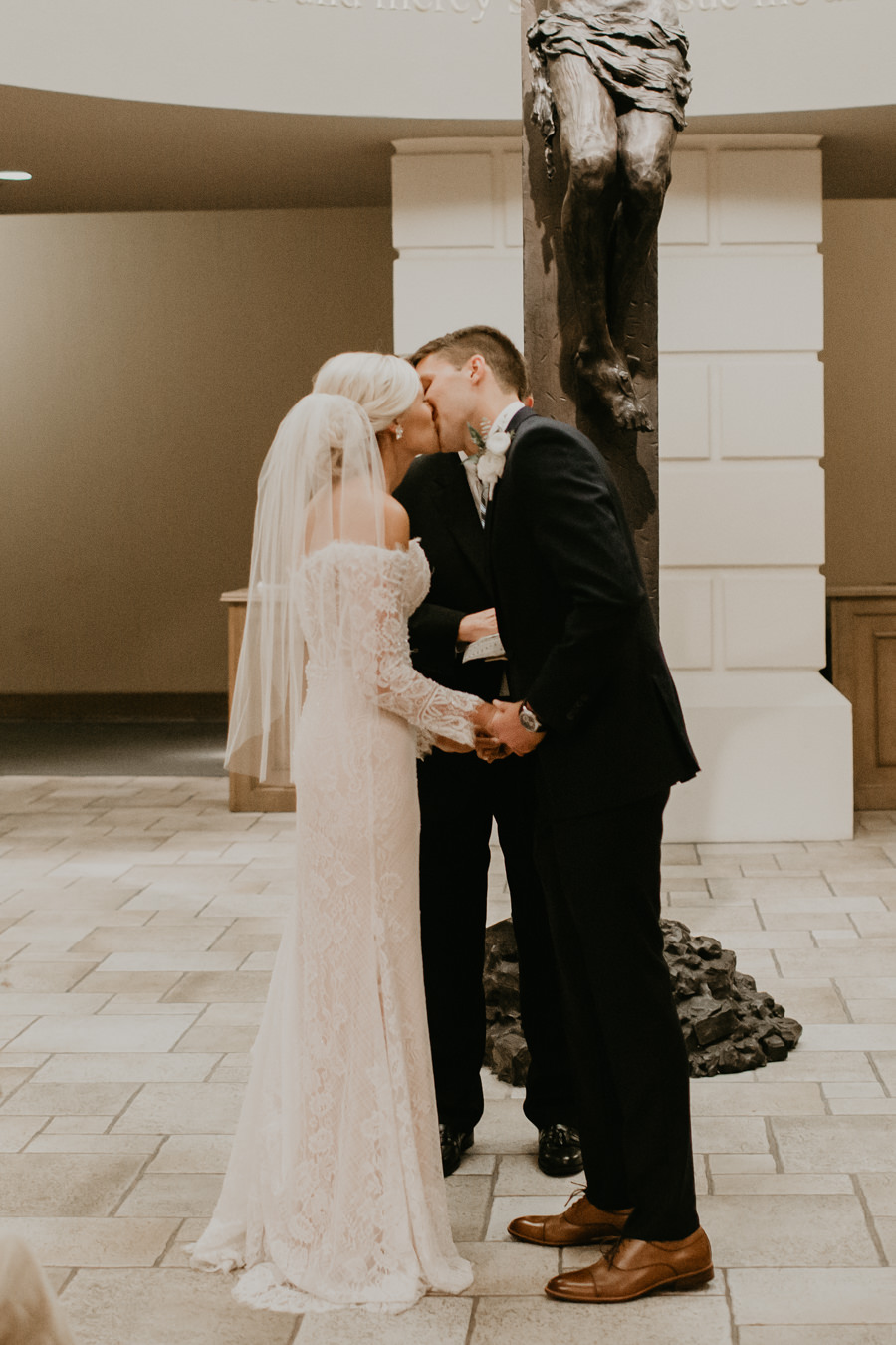 Neely rose gold boho wedding in st pete vinoy A and be Miami first baptist of st pete park shore grill Tampa Wedding Photographer -88.jpg