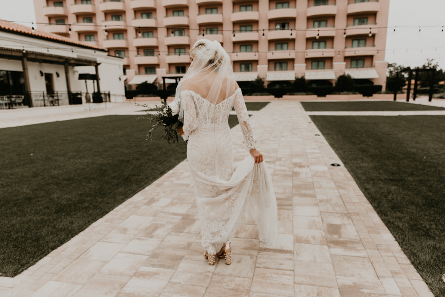 Neely rose gold boho wedding in st pete vinoy A and be Miami first baptist of st pete park shore grill Tampa Wedding Photographer -103.jpg