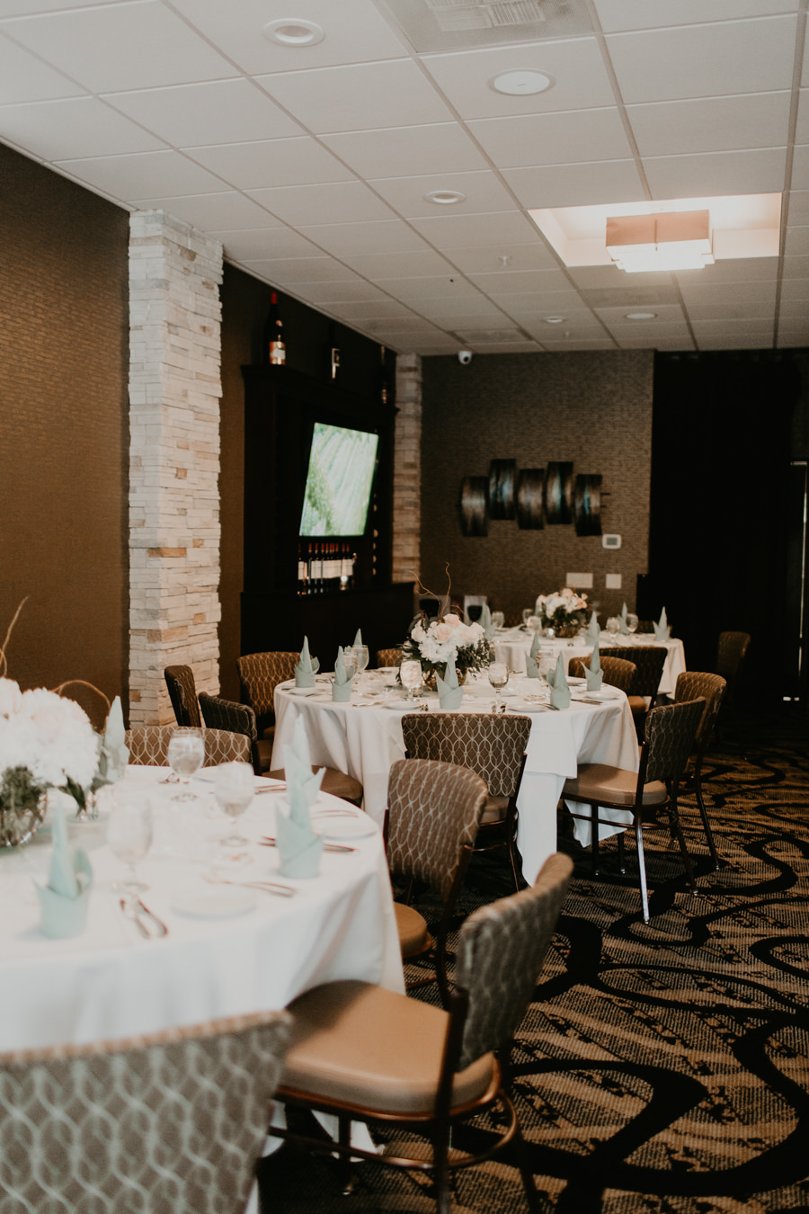 Neely rose gold boho wedding in st pete vinoy A and be Miami first baptist of st pete park shore grill Tampa Wedding Photographer -115.jpg