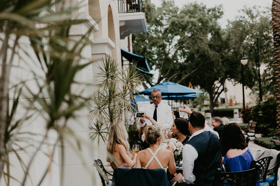 Neely rose gold boho wedding in st pete vinoy A and be Miami first baptist of st pete park shore grill Tampa Wedding Photographer -131.jpg
