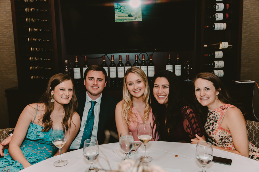 Neely rose gold boho wedding in st pete vinoy A and be Miami first baptist of st pete park shore grill Tampa Wedding Photographer -153.jpg
