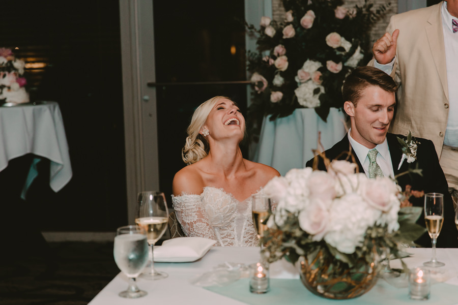 Neely rose gold boho wedding in st pete vinoy A and be Miami first baptist of st pete park shore grill Tampa Wedding Photographer -156.jpg