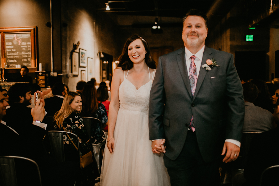 Stephanie And Kent Bailey Tampa Florida Romantic Wedding At Coppertail Brewery in Ybor Florist Fire BHLDN Mis En Place Ibex String Quartet Let Them Eat Cake -52.jpg
