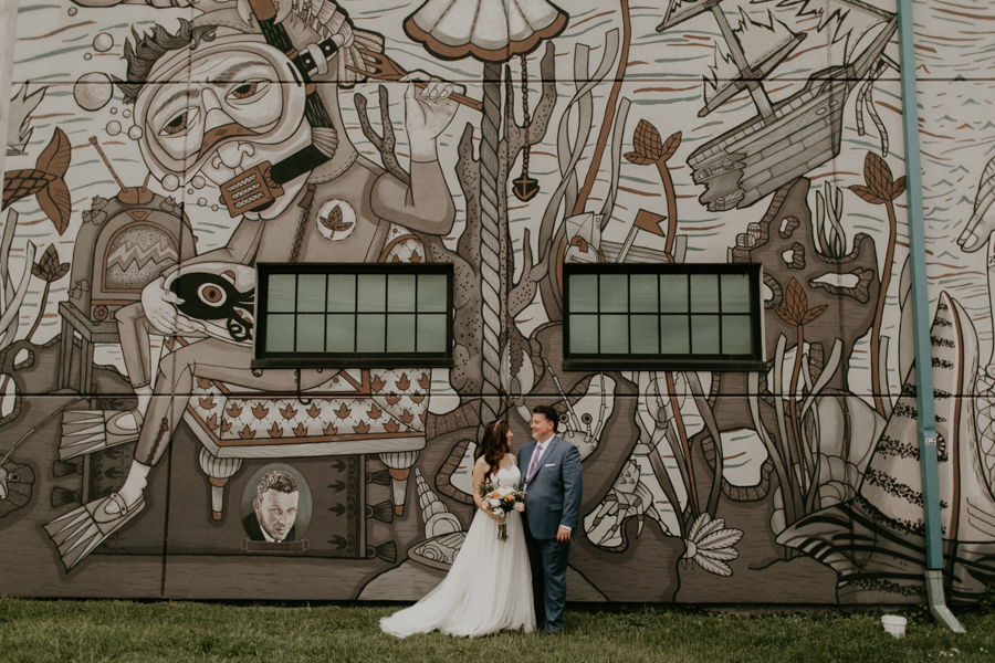Stephanie And Kent Bailey Tampa Florida Romantic Wedding At Coppertail Brewery in Ybor Florist Fire BHLDN Mis En Place Ibex String Quartet Let Them Eat Cake -62.jpg