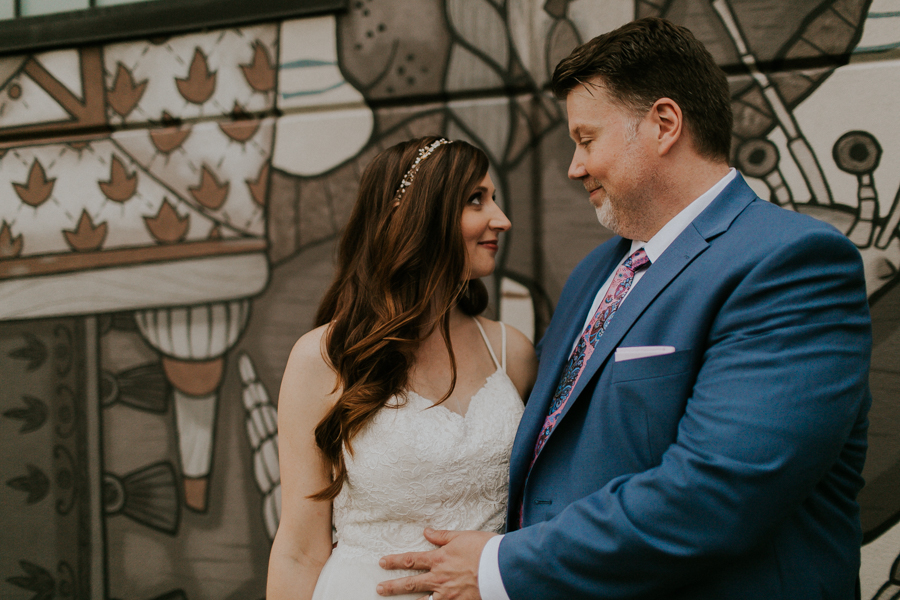 Stephanie And Kent Bailey Tampa Florida Romantic Wedding At Coppertail Brewery in Ybor Florist Fire BHLDN Mis En Place Ibex String Quartet Let Them Eat Cake -63.jpg