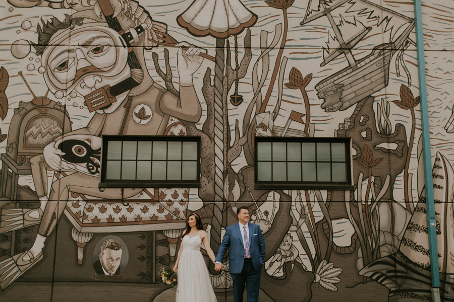 Stephanie And Kent Bailey Tampa Florida Romantic Wedding At Coppertail Brewery in Ybor Florist Fire BHLDN Mis En Place Ibex String Quartet Let Them Eat Cake -67.jpg